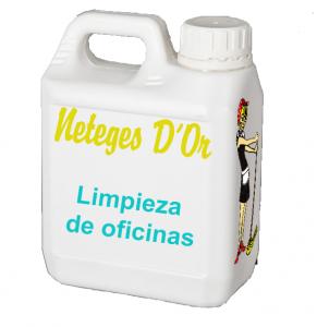 limpieza de oficinas en Barcelona Neteges D'Or