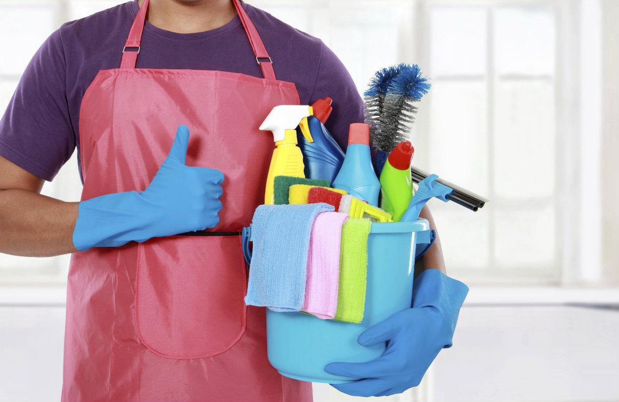 servicio de limpieza en Terrassa